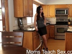 Horny Milf is Teacher of the Year